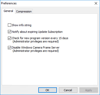 Webcam for Remote Desktop Server Help - Using Webcam for